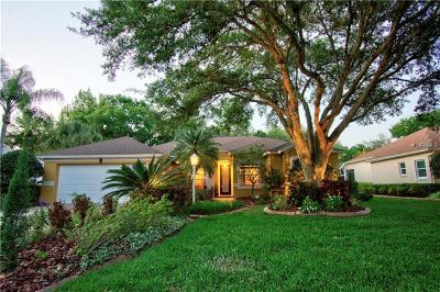 Single Family Home For Sale: 11315 Pine Lilly Place