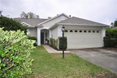 Lakewood Ranch Single Family Home For Sale: 12209 Hollybush Terrace