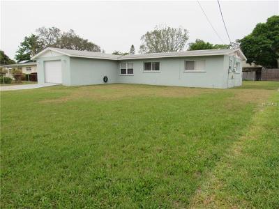 Bradenton Single Family Home For Sale: 6916 11th Avenue NW