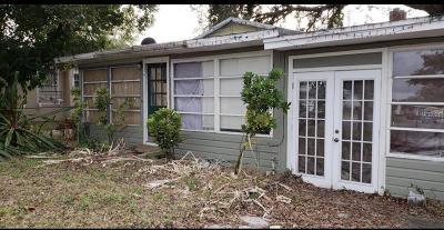 Orange County, Osceola County Single Family Home For Sale: 760 S Park Avenue