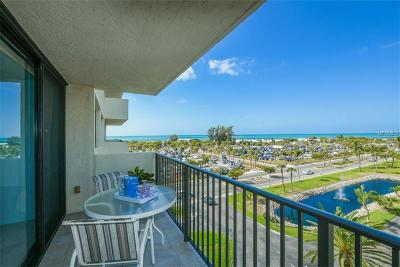 34242 Condo For Sale: 1055 Beach Road #B-502