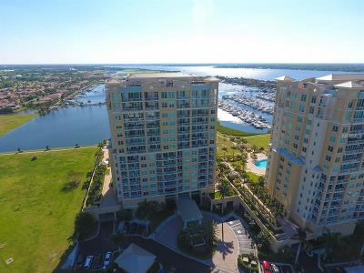 Palmetto Condo For Sale: 140 Riviera Dunes Way #1202