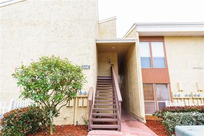 Sarasota Condo For Sale: 3443 Clark Road #242