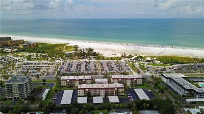 Sarasota Condo For Sale: 915 Beach Road #119