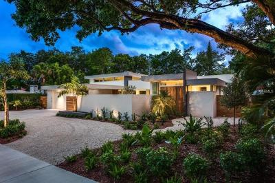 Collier County, Lee County, Charlotte County, Sarasota County, Manatee County, Hendry County, Desoto County, Glades County Single Family Home For Sale: 1020 S Orange Avenue
