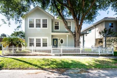 Sarasota Single Family Home For Sale: 1718 8th Street