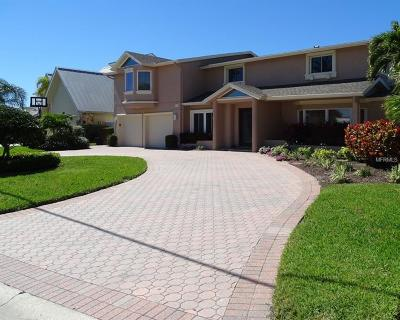 Largo Single Family Home For Sale: 106 Poinciana Lane