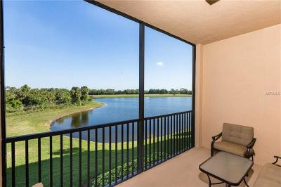 Bradenton Condo For Sale: 6509 Grand Estuary Trail #204