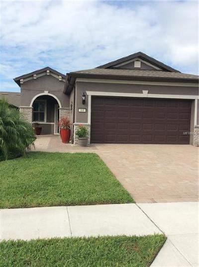 Clermont, Davenport, Haines City, Winter Haven, Kissimmee, Poinciana, Orlando, Windermere, Winter Garden Single Family Home For Sale: 444 Pontevedra Road