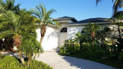 Sarasota Single Family Home For Sale: 8975 Province Street