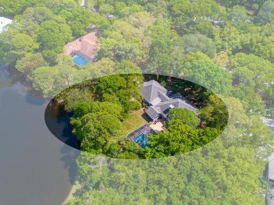 Sarasota Single Family Home For Sale: 4611 Windsor Park