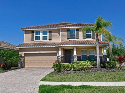 Sarasota Single Family Home For Sale: 3039 Oriole Drive