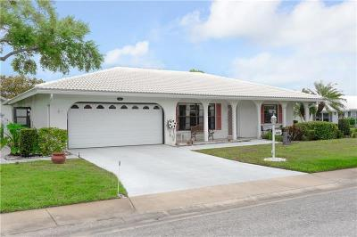 Bradenton Single Family Home For Sale: 4402 Lakewood Avenue