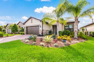 Sarasota Single Family Home For Sale: 5963 Snowy Egret Drive