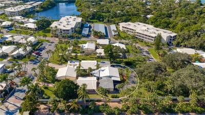 Sarasota Condo For Sale: 212 Hourglass Way #V-3