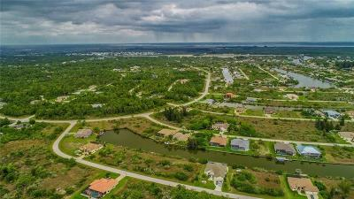 Port Charlotte Residential Lots & Land For Sale: 15004 Alsask Circle