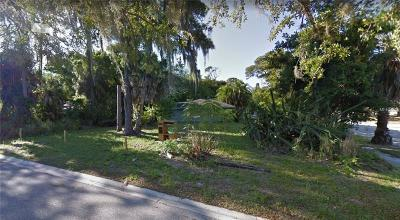 Sarasota Residential Lots & Land For Sale: 1960 Cocoanut Avenue