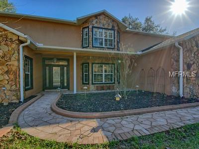 Ocala Single Family Home For Sale: 7375 NW 121st Avenue