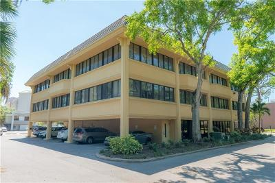 Sarasota Commercial For Sale: 100 Wallace Avenue #380
