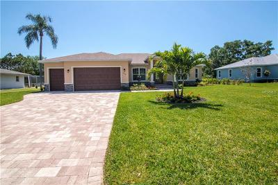 Single Family Home For Sale: 808 Magellan Drive