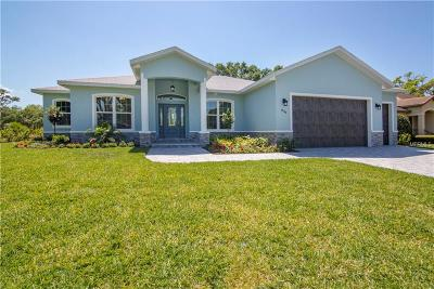 Single Family Home For Sale: 804 Magellan Drive