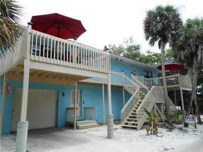 Englewood Rental For Rent: 5045 N Beach Road #A