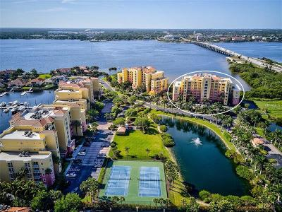 Palmetto Condo For Sale: 611 Riviera Dunes Way #102