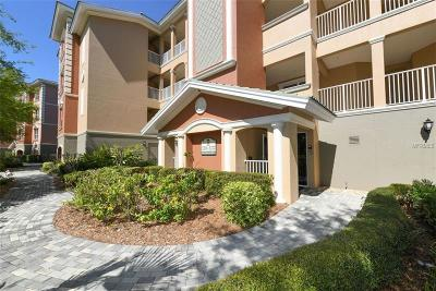 Condo For Sale: 5202 Manorwood Drive #2C