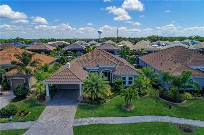 Bradenton Single Family Home For Sale: 579 Fore Drive