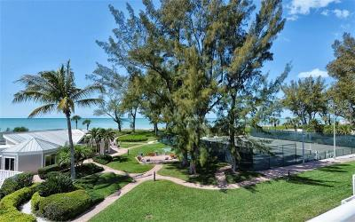 Longboat Key Condo For Sale: 5055 Gulf Of Mexico Drive #232