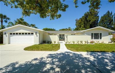 Sarasota Single Family Home For Sale: 415 S Shore Drive