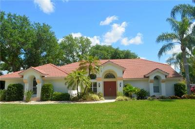Single Family Home For Sale: 8900 Misty Creek Drive