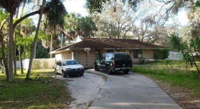 Palmetto Single Family Home For Auction: 205 37th Street Court E