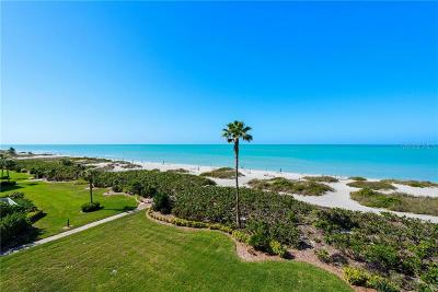 Longboat Key Condo For Sale: 4545 Gulf Of Mexico Drive #309
