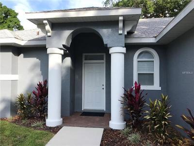 South Venice Single Family Home For Sale: 450 Treasure Road