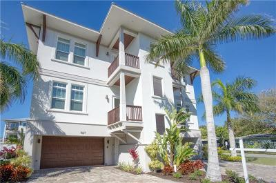 Sarasota Condo For Sale: 1027 Crescent Street #1027