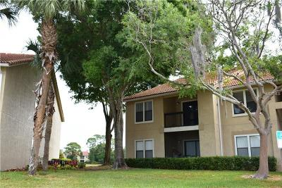 Sarasota Condo For Sale: 4049 Crockers Lake Boulevard #21