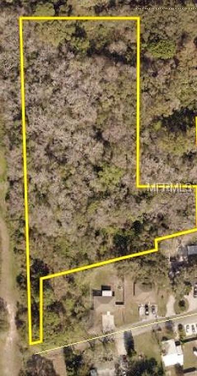 Palmetto Residential Lots & Land For Sale: 3215 E 41st Street