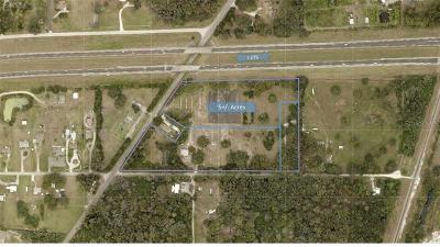 Palmetto Residential Lots & Land For Sale: 7800 Bayshore Road