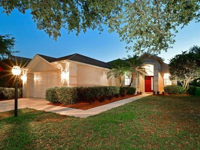 Lakewood Ranch Single Family Home For Sale: 6446 Blue Grosbeak Circle