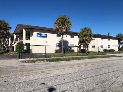 Fort Myers Multi Family Home For Sale: 2405-2429 Hanson Street
