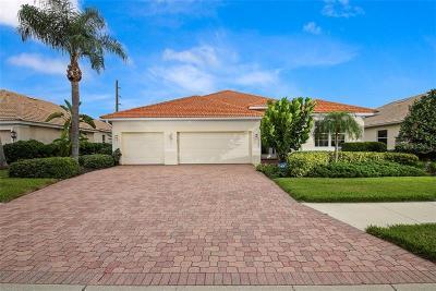 Bradenton Single Family Home For Sale: 7131 67th Terrace E