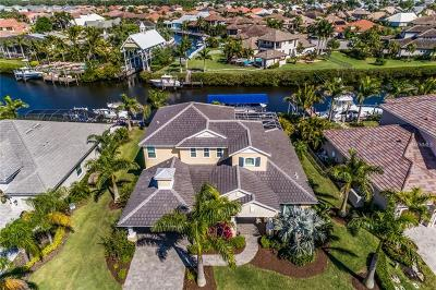 Bradenton Single Family Home For Sale: 617 Regatta Way