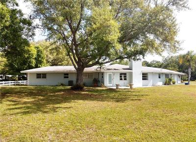 Single Family Home For Sale: 3231 E Forest Lake Drive