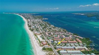 Bradenton Beach FL Condo For Sale: $251,000