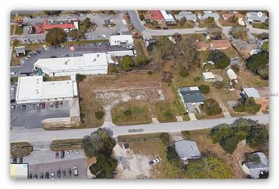 Port Richey Residential Lots & Land For Sale: 7031 Colfax Drive
