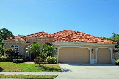 Lakewood Ranch Single Family Home For Sale: 14814 Sundial Place