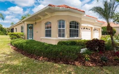 Bradenton Single Family Home For Sale: 7519 Birds Eye Terrace