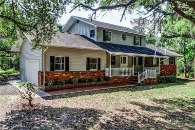 Sarasota Single Family Home For Sale: 898 Pine Ridge Lane