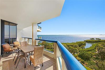 Longboat Key Condo For Sale: 2110 Harbourside Drive #547